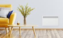 Nobøs elradiatorer är utvecklade för vårt nordiska klimat med stora temperatursvängningar och långa, kalla vintrar